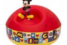 Mickey Disney / Une sélection de produit fun et tendances pour être à la pointe de la mode et de la décoration sur l'univers de Mickey pour votre plus grand plaisir. Retrouvez nos produits de mode, maroquinerie, accessoires, puériculture, déco, figurines de collection, etc ... pour sublimer votre maison ou la chambre pour le plaisir des enfants mais aussi des plus grands ! Ce sont que des produits de qualité pour votre plus grand bonheur, de quoi faire des envieux !