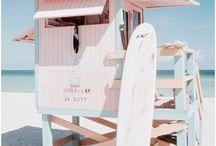 ~Beach