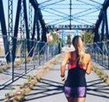 Ma motivation running / Running - Motivation