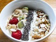 Healthy food by myself / Healthy food recipe