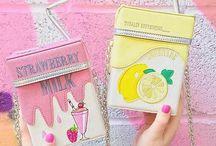 Borse / Adoro queste borse sono così belle, alcune un po' pacchiane ma comunque particolari
