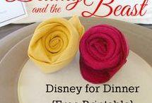 Disney for Dinner