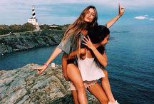 Friends / Friends activities