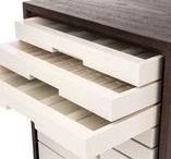 Cassettiere per gioielli   Drawers / Cassettiere per gioielli SDJPACKING   SDJPACKING's jewellery drawers