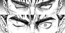 Manga y animes / Recopilación de imagenes anime, tanto de películas como de series, como de manga o de ilustraciones.