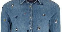 Amsterdams Blauw / Amsterdams Blauw is het nieuwe merk van Maison Scotch. De collectie van Amsterdams Blauw bestaat natuurlijk niet alleen uit jeans. Ze hebben ook mooie sweaters, blouses en shirts. Alles met oog voor detail en stoere wassingen. Zoals altijd is de collectie weer van hoge kwaliteit en heerlijk draagbaar. De damescollectie van Amsterdams Blauw is verkrijgbaar in The Top in Beilen en online.