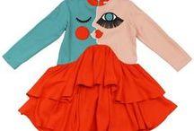 Pioneer's of Style - Children