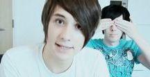 Youtube / Youtubers that I love...