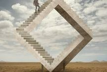 Impossible / Is reality always rational? Is there an alternative way?