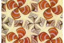 Tessellation / Order and beauty...