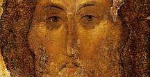 Orthodox icons / Sacred beauty