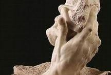 The hand of God / My favourite works of August Rodin