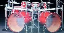Drums / Awesome kits and sticks right here