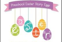 Easter / by Dawn @ Pin-n-Tell.com