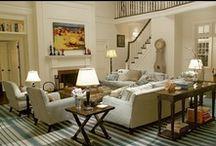 Inspiring Rooms / by Design Fluff