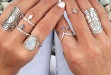 mineral & accessories