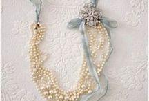 DIY Jewelry  / by Lindsey .