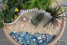 Garden ☆ Themes / Garden Themes ★ Zen ★ Fairy ★ Japanese ★  Succulents ★ Cacti ★  Etc / by Jenaria's Realm