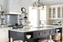 Great Kitchens / by The Shannon Jones Team