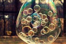 bubbles...my bubbles / by Kristen
