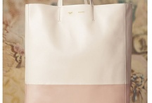 Style: Hand me a bag / If i was not completely obsessed with genuine leather...