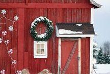 Classic Christmas Decoration Ideas