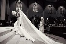 Beautiful Wedding Gowns / by Sharesse Ann