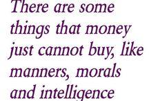 Conscious spending / by Kristen