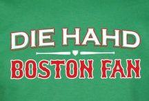 Die Hard Red Sox Fan!!! / by Tricia Carey