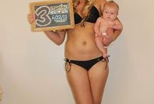 Post Baby Body Motivation / by Brittany