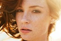 Freckles / by Sharesse Ann