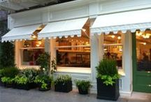 Awnings & Store Fronts