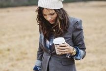 Fall & Winter Style / by Sharesse Ann