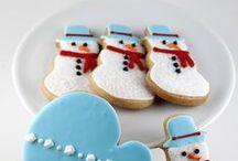 Tis The Season / Fa la la la la ... Holiday ideas for the Christmas season / by The Shannon Jones Team