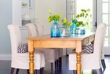 Dining Rooms / by The Shannon Jones Team