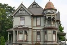 Victorian Style / Victorian homes and decor / by The Shannon Jones Team