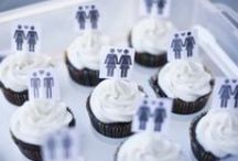 Gay Marriage / Stats, thoughts, articles, etc. / by Laura P.