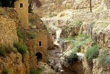 Biblical Places