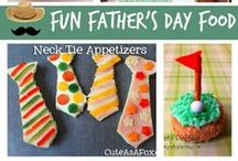 Father's Day / Father's Day Ideas