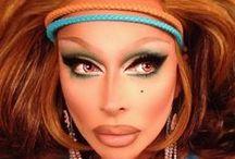 Drag it! / #drag #beardlady #bear #gay #lgbt #culture #rupaul #dragrace