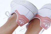Fashion sneakers for fashion moms