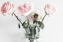 Flowers makes me smile