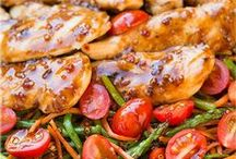 Healthy Eating / Recipes and tips for make healthy eating simple and delicious