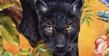 Panther is the NEW Black