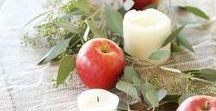 Simple Holiday Hosting Ideas