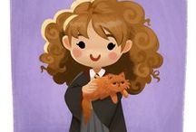 Harry Potter e Animali Fantastici e dove trovarli