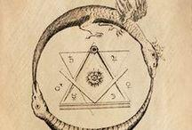 Arts découverte: Symboles / Arts découverte: Symboles, La découverte de talents en Arts dans le domaine des ouvres présentent des Symboles.
