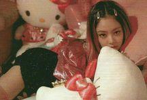 Guccideugi  / BLCKPINK - Jennie Kim