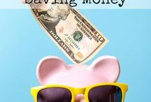 Saving Money / All about saving money and building wealth.