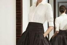 Style / Unique, luxurious, vintage style inspiration. High couture fashion, high end vintage fashion.